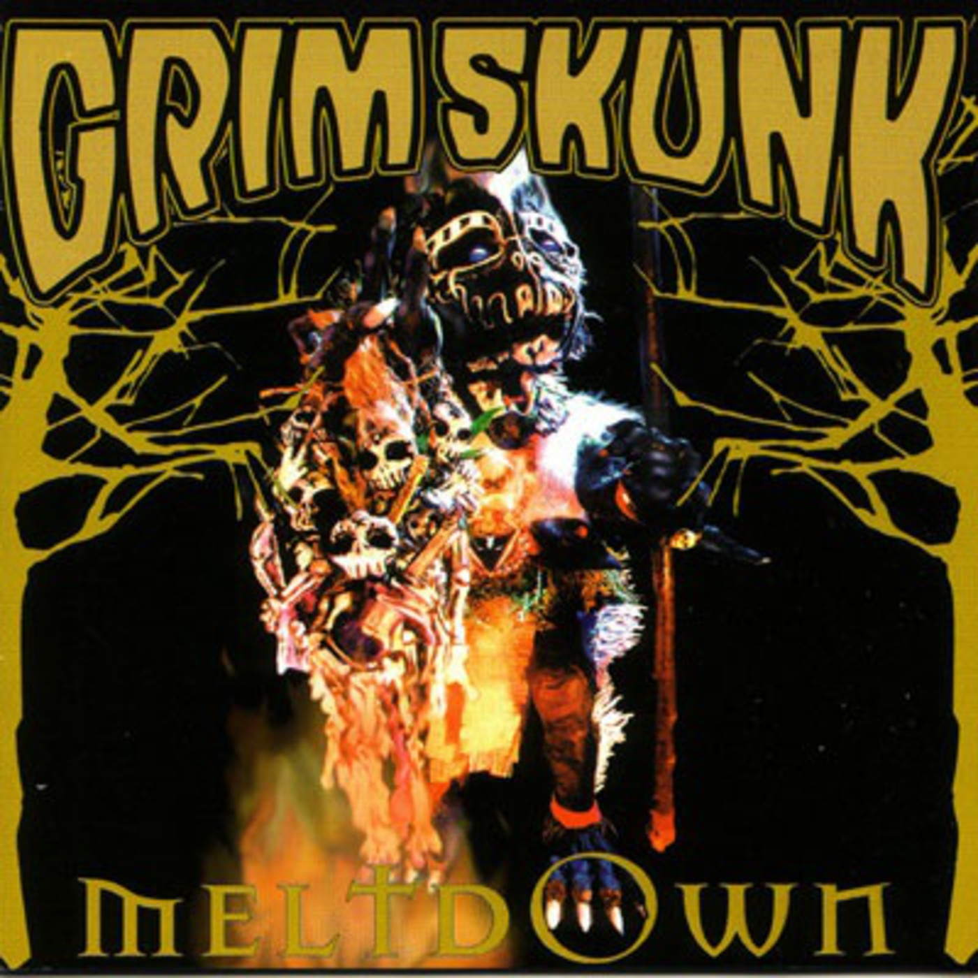 GrimSkunk - East Coast