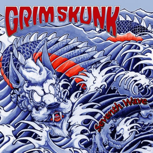 GrimSkunk - Seventh Wave