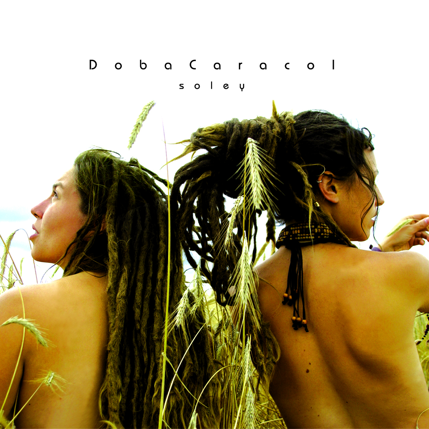 album dobacaracol