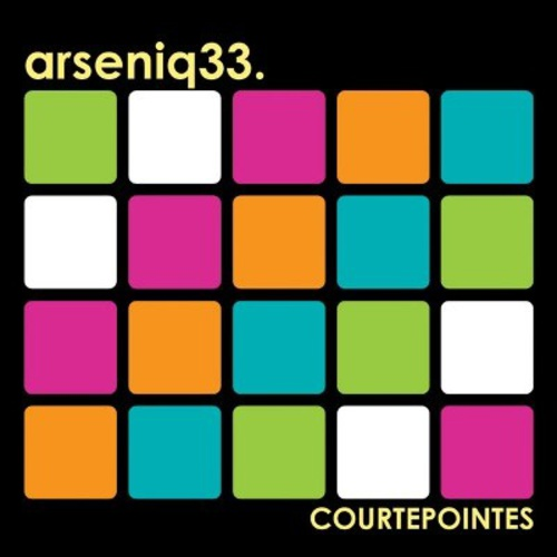 Arseniq 33 - Courtepointes