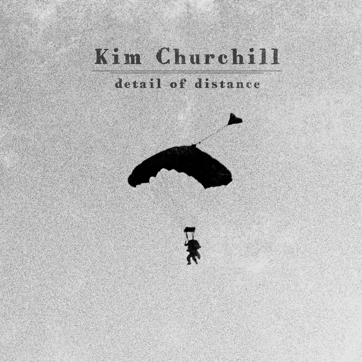 Kim Churchill - Detail of Distance