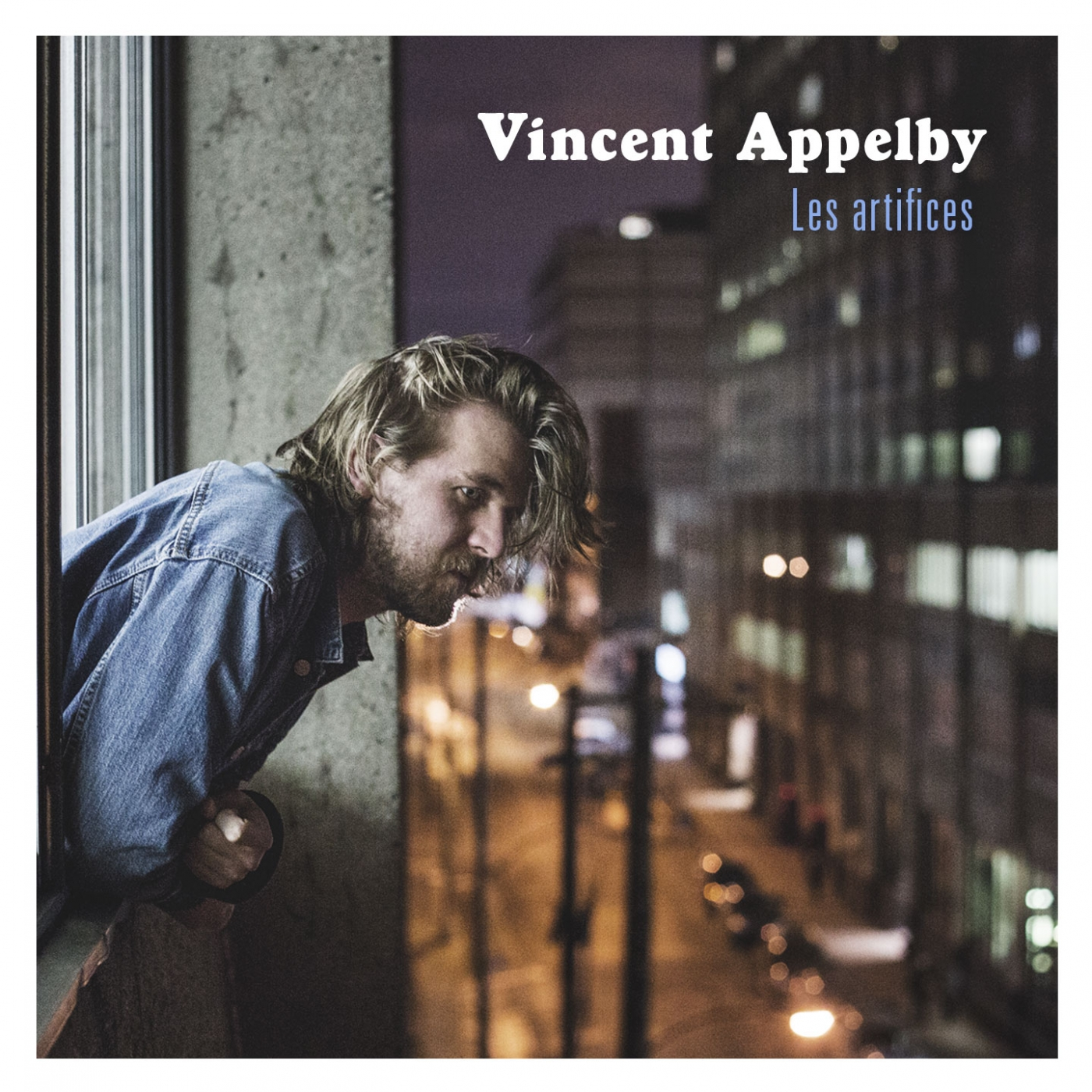 Vincent Appelby - Les artifices