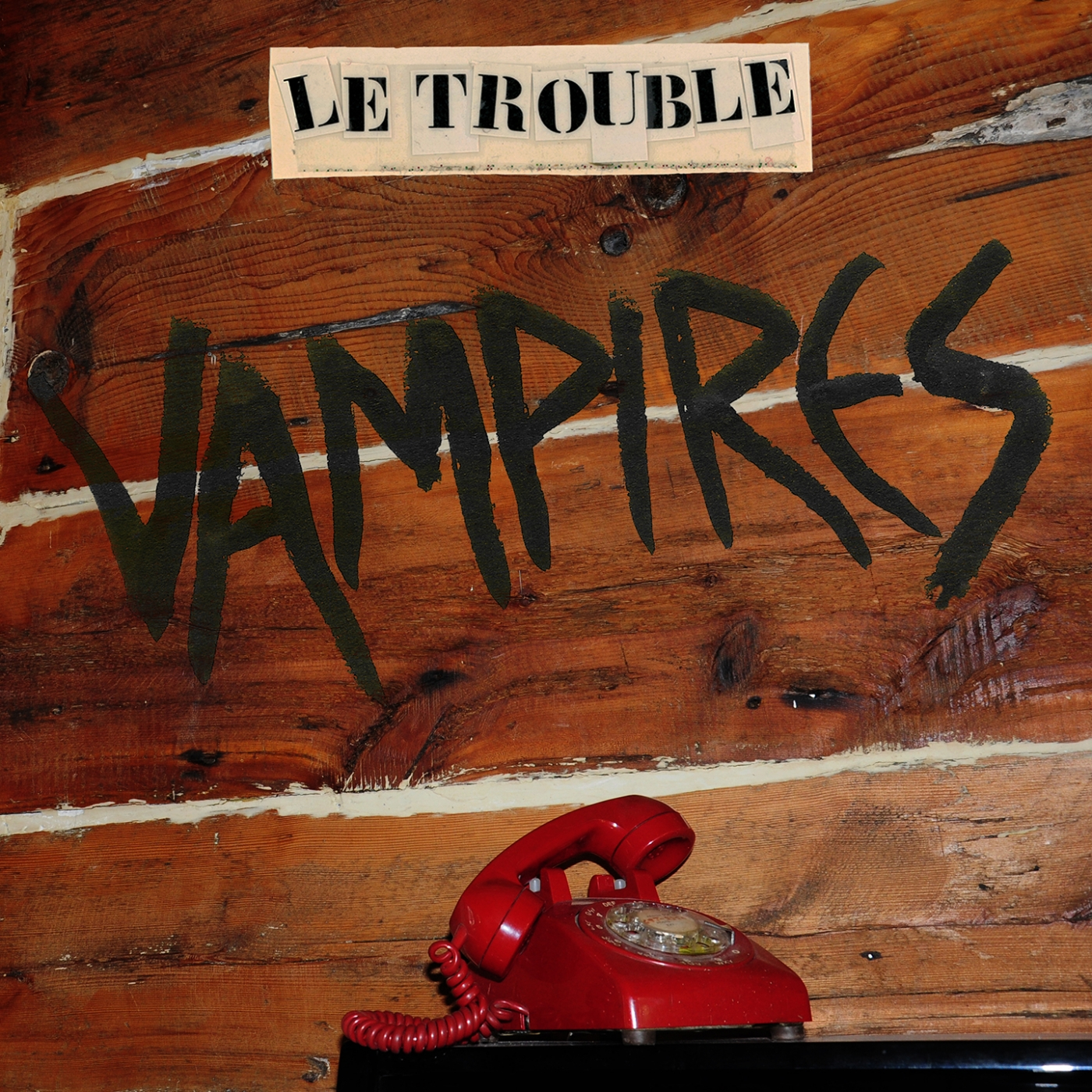 Le Trouble - Vampires