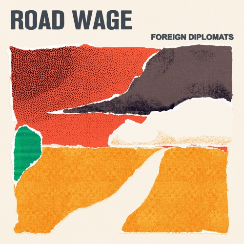 Foreign Diplomats - Road Wage